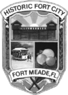 Official seal of Fort Meade, Florida