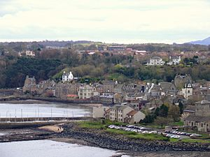 South queensferry 2