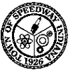 Official seal of Town of Speedway, Indiana