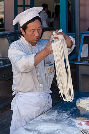 Dalian Liaoning China Noodlemaker-01
