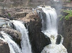 Great Falls (Passaic River)