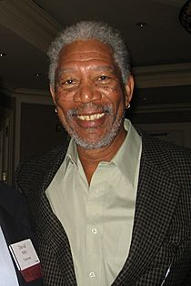 Morgan Freeman, 2006