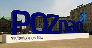 POZnan-city-logo