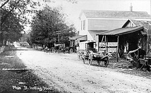 Hebron, Kentucky (c. 1910)