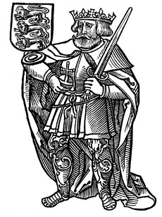 King Edward I of England, Malleus Scotorum ('Hammer of the Scots')f