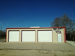 Belott firehouse