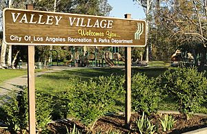 ValleyVillagePark