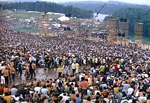 Woodstock redmond stage