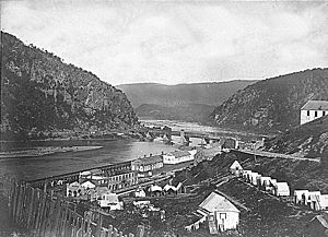 NWDNS-165-SB-26 Harpers Ferry Virginia