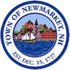 Official seal of Newmarket, New Hampshire