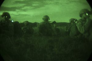 1st Recon Battalion owns the night 160928-M-OI329-002