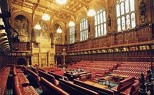 Lords Chamber (landscape)