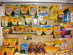 Crayola-Shelf-Products