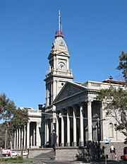 Fitzroy Town Hall 01a