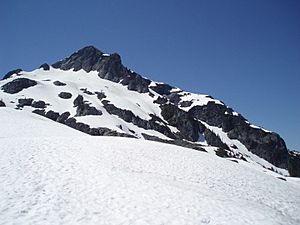 Golden Ears peak
