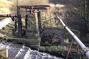 Mount sion beam pump radcliffe