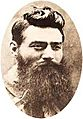 Ned kelly day before execution photograph
