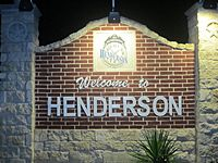 Revised Henderson, TX sign IMG 2345