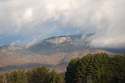 TableRockMountain