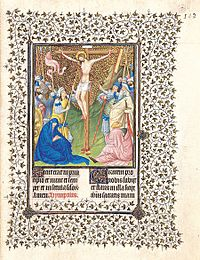 Pol, Jean, and Herman de Limbourg