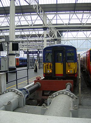 455706 at London Waterloo