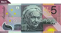 Australian 5note back (new)