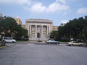 Clearwater, Florida Courthouse pmr01