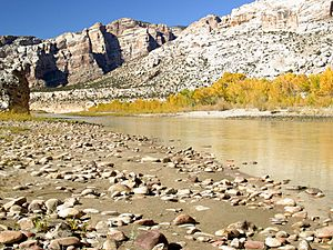 Green River UT 2005-10-14