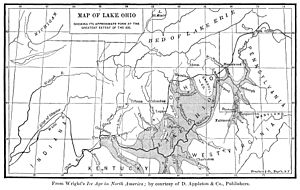 Historical Collections of Ohio- An Encyclopedia of the State; History Both General and Local, Geography with Descriptions of Its Counties, Cities and Villages, Its Agricultural, Manufacturing, Mining (14770614544)