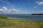 Lake Tawakoni September 2015 1