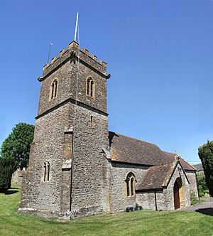 St Nicolas Church, Holton, Somerset (4651896181).jpg