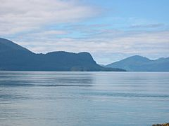 Wrangell Elephants Nose
