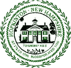Official seal of Hopkinton, New Hampshire
