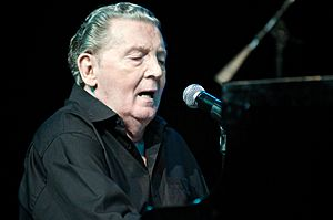 Jerry Lee Lewis @ Credicard Hall 01