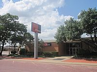 Wells Fargo Bank, Post, TX IMG 4640