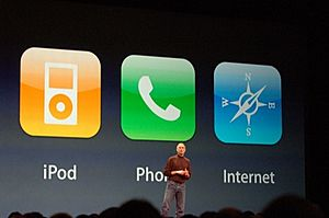 Original iPhone 3 functions