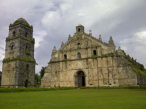 St. Agustine Paoay Church 02