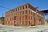 Globe Iron Works Building