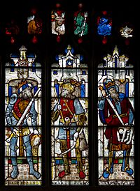 PersecutorsOfTheChristianChurch FairfordChurch Gloucestershire.jpg