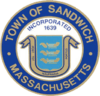 Official seal of Sandwich, Massachusetts