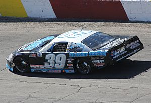 Alex Papini 2013 Rockford Speedway champion Big 8 series