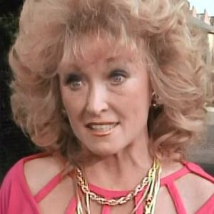 Mary Millar in Keeping Up Appearances