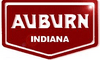 Official seal of Auburn, Indiana