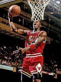 best loved a7c23 eacf5 Michael Jordan Facts for Kids