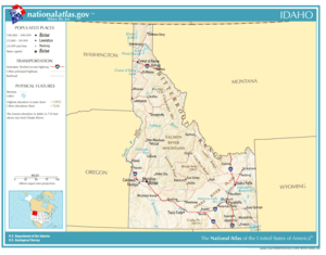 National-atlas-idaho