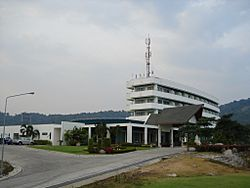 Armed Forces Academies Preparatory School, Thailand 03