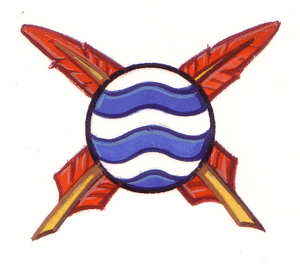 Badge of GQD