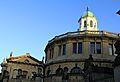 Sheldonian Theatre 2009 LL