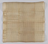 Textile (Philippines), 19th century (CH 18348723)