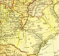 Volga and Don River Basins 1882